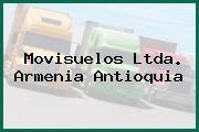 Movisuelos Ltda. Armenia Antioquia