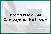 Movitruck SAS Cartagena Bolívar