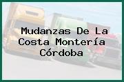 Mudanzas De La Costa Montería Córdoba