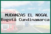 MUDANZAS EL NOGAL Bogotá Cundinamarca