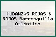 MUDANZAS ROJAS & ROJAS Barranquilla Atlántico