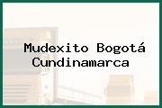 Mudexito Bogotá Cundinamarca