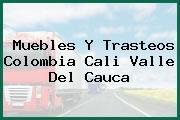 Muebles Y Trasteos Colombia Cali Valle Del Cauca