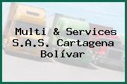 Multi & Services S.A.S. Cartagena Bolívar