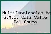 Multifuncionales Hc S.A.S. Cali Valle Del Cauca