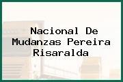 Nacional De Mudanzas Pereira Risaralda