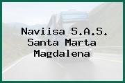 Naviisa S.A.S. Santa Marta Magdalena