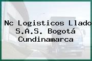 Nc Logisticos Llado S.A.S. Bogotá Cundinamarca