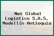 Net Global Logistics S.A.S. Medellín Antioquia