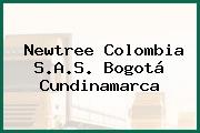 Newtree Colombia S.A.S. Bogotá Cundinamarca