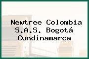 Newtree Colombia S.A.S. Bogotá Cundinamarca