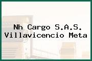 Nh Cargo S.A.S. Villavicencio Meta