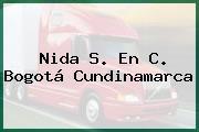 Nida S. En C. Bogotá Cundinamarca
