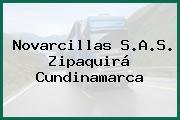 Novarcillas S.A.S. Zipaquirá Cundinamarca