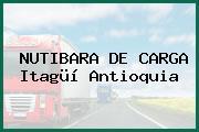 NUTIBARA DE CARGA Itagüí Antioquia