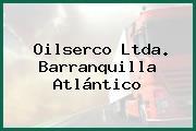 Oilserco Ltda. Barranquilla Atlántico