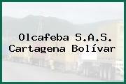 Olcafeba S.A.S. Cartagena Bolívar