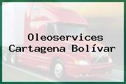 Oleoservices Cartagena Bolívar
