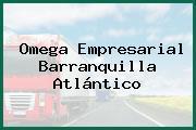 Omega Empresarial Barranquilla Atlántico