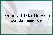 Omega Ltda Bogotá Cundinamarca