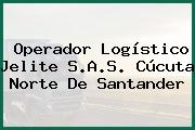 Operador Logístico Jelite S.A.S. Cúcuta Norte De Santander