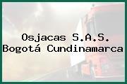 Osjacas S.A.S. Bogotá Cundinamarca