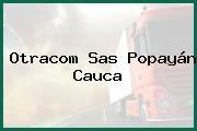Otracom Sas Popayán Cauca