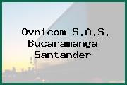 Ovnicom S.A.S. Bucaramanga Santander