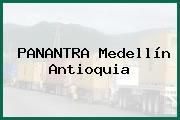 PANANTRA Medellín Antioquia