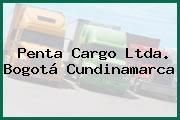 Penta Cargo Ltda. Bogotá Cundinamarca