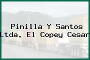 Pinilla Y Santos Ltda. El Copey Cesar