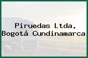 Piruedas Ltda. Bogotá Cundinamarca