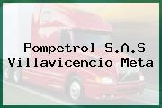 Pompetrol S.A.S Villavicencio Meta