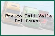 Preyco Cali Valle Del Cauca