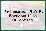Priceambar S.A.S. Barranquilla Atlántico