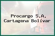 Procargo S.A. Cartagena Bolívar