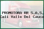 PROMOTORA RR S.A.S. Cali Valle Del Cauca