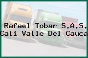 Rafael Tobar S.A.S. Cali Valle Del Cauca