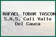 RAFAEL TOBAR TASCON S.A.S. Cali Valle Del Cauca