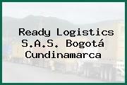 Ready Logistics S.A.S. Bogotá Cundinamarca