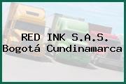 RED INK S.A.S. Bogotá Cundinamarca