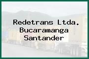 Redetrans Ltda. Bucaramanga Santander