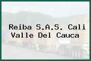 Reiba S.A.S. Cali Valle Del Cauca
