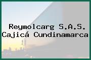 Reymolcarg S.A.S. Cajicá Cundinamarca