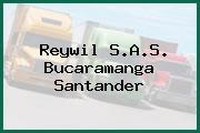 Reywil S.A.S. Bucaramanga Santander