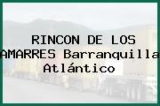 RINCON DE LOS AMARRES Barranquilla Atlántico