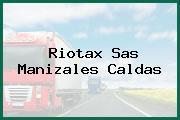 Riotax Sas Manizales Caldas