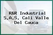 R&R Industrial S.A.S. Cali Valle Del Cauca