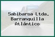 Sabibarsa Ltda. Barranquilla Atlántico