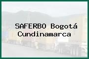 SAFERBO Bogotá Cundinamarca